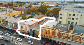 Shop & Retail commercial property for sale at 325-331 Sydney Road Brunswick VIC 3056