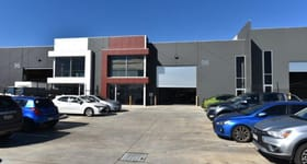 Factory, Warehouse & Industrial commercial property sold at 98 Agar Drive Truganina VIC 3029