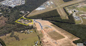 Factory, Warehouse & Industrial commercial property for sale at Stage 4, 100 McNaught Road Caboolture QLD 4510