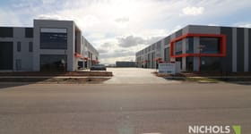 Factory, Warehouse & Industrial commercial property for sale at 2/16-18 Hamersley Drive Clyde North VIC 3978