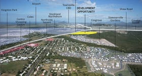 Development / Land commercial property for sale at Townsville City QLD 4810