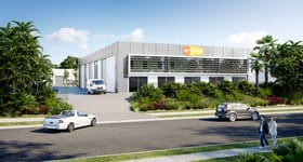 Factory, Warehouse & Industrial commercial property sold at 17/9 Greg Chappell Drive Burleigh Heads QLD 4220