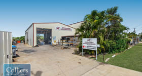 Industrial / Warehouse commercial property for sale at 358 Stuart Drive Wulguru QLD 4811