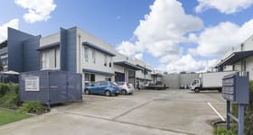 Factory, Warehouse & Industrial commercial property sold at 1/10 Exeter Way Caloundra West QLD 4551