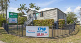 Offices commercial property sold at 16 Bertha Street Caboolture QLD 4510