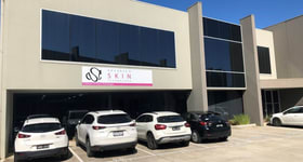 Factory, Warehouse & Industrial commercial property for sale at 8/31 Fiveways Boulevard Keysborough VIC 3173