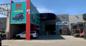 Retail commercial property for sale at 45A Cooper Street Campbellfield VIC 3061