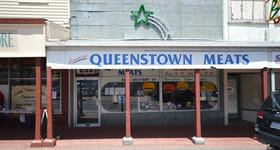 Retail commercial property for sale at 50 Orr Street Queenstown TAS 7467
