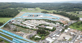 Factory, Warehouse & Industrial commercial property for sale at 521 Chevallum Road Chevallum QLD 4555