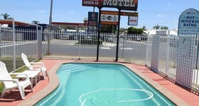 Hotel, Motel, Pub & Leisure commercial property for sale at Moree NSW 2400