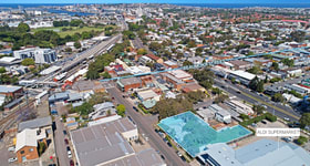 Development / Land commercial property for sale at 2 Bennett Street and 11A, 15, 17 & 19 Hudson Street Hamilton NSW 2303