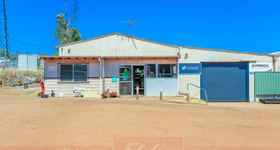 Shop & Retail commercial property sold at 1 Collie Salvage & Hardware Collie WA 6225