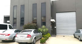 Industrial / Warehouse commercial property for sale at 34/1-11 Bryants Road Dandenong VIC 3175