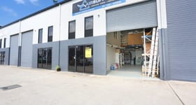Factory, Warehouse & Industrial commercial property sold at 5/25 Steel Street Capalaba QLD 4157