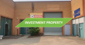 Industrial / Warehouse commercial property for sale at 18/2-4 Damian Court Dandenong VIC 3175