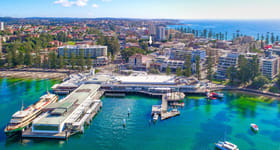 Shop & Retail commercial property for sale at 1B/1-5 The Corso Manly NSW 2095