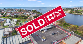 Development / Land commercial property sold at 7 Victoria Parade Devonport TAS 7310