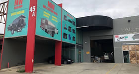 Factory, Warehouse & Industrial commercial property for sale at 45A Cooper Street Campbellfield VIC 3061