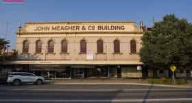 Shop & Retail commercial property for sale at 242 Hoskins Street Temora NSW 2666