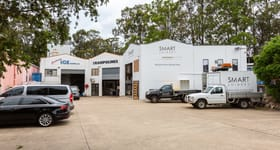 Factory, Warehouse & Industrial commercial property sold at 2/20 Energy Crescent Molendinar QLD 4214