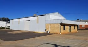 Factory, Warehouse & Industrial commercial property for sale at 24 Depot Road Dubbo NSW 2830