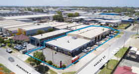 Factory, Warehouse & Industrial commercial property for sale at 35 Robinson Rd Virginia QLD 4014