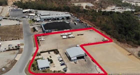 Factory, Warehouse & Industrial commercial property sold at 2-6 Curley Crct Roseneath QLD 4811