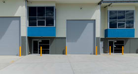 Factory, Warehouse & Industrial commercial property for lease at 23/457 Victoria Street Wetherill Park NSW 2164