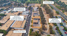 Shop & Retail commercial property sold at 1 Mawson Place Mawson ACT 2607