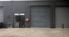 Factory, Warehouse & Industrial commercial property sold at 42/22 Dunn Cres Dandenong VIC 3175