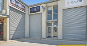 Factory, Warehouse & Industrial commercial property sold at 9/11 Buchanan Road Banyo QLD 4014