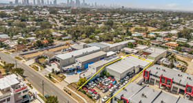 Factory, Warehouse & Industrial commercial property sold at 80 Minnie Street Southport QLD 4215