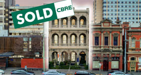 Development / Land commercial property sold at 11 Brunswick Street Fitzroy VIC 3065