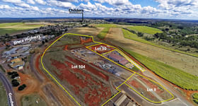 Development / Land commercial property for sale at Lot 8 Ironmonger Drive Childers QLD 4660
