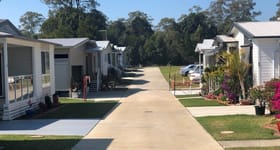 Hotel / Leisure commercial property for sale at Bonville NSW 2450