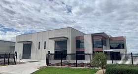 Factory, Warehouse & Industrial commercial property leased at 2 Atlantic Drive Keysborough VIC 3173