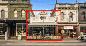 Retail commercial property for sale at 221 Brunswick Street Fitzroy VIC 3065