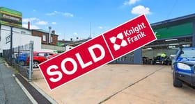 Development / Land commercial property sold at 74-80 Tamar Street Launceston TAS 7250