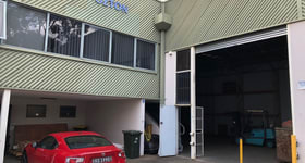 Factory, Warehouse & Industrial commercial property sold at Unit 9, 71-83 Asquith Street Silverwater NSW 2128