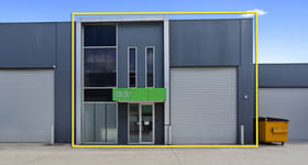 Factory, Warehouse & Industrial commercial property sold at 13/37 Keilor Park Drive Keilor Park VIC 3042