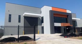 Factory, Warehouse & Industrial commercial property leased at 8 Atlantic Drive Keysborough VIC 3173