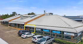 Offices commercial property sold at Unit 14/3460 Pacific Highway Springwood QLD 4127