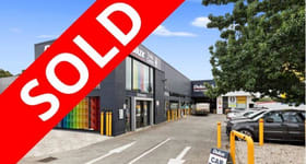 Shop & Retail commercial property sold at 565 Doncaster Road Doncaster VIC 3108