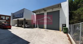 Industrial / Warehouse commercial property for sale at Unit 5/211 Beaconsfield Street Milperra NSW 2214