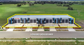 Showrooms / Bulky Goods commercial property for sale at 1-8/11 Lonhro Boulevard Cranbourne West VIC 3977