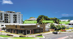 Offices commercial property for sale at Cnr McLeod & Upward Cairns City QLD 4870