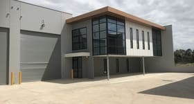 Factory, Warehouse & Industrial commercial property sold at Unit 4/65 Naxos Way Keysborough VIC 3173