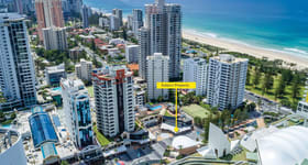 Offices commercial property for sale at L18,19,20/15 Victoria Avenue Broadbeach QLD 4218