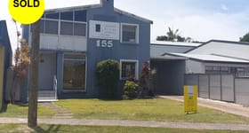 Offices commercial property sold at 155 Bulcock Street Caloundra QLD 4551