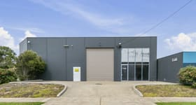 Factory, Warehouse & Industrial commercial property sold at 1A Keppler Circuit Seaford VIC 3198